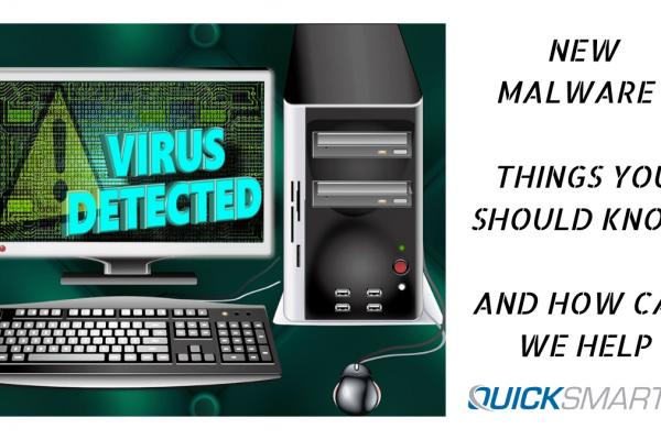 malware warning